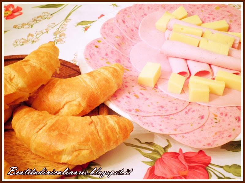 colazione in svizzera?