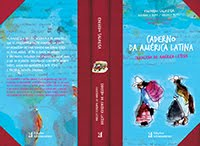 Lançamento de livro - Casa dos Mundos