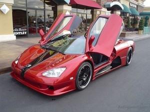 Gambar Inilah mobil tercepat di dunia