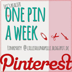 lillesol und pelle-one pin a week