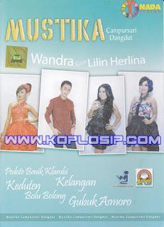 Mustika Dangdut Campursari 2015 [Full Album]