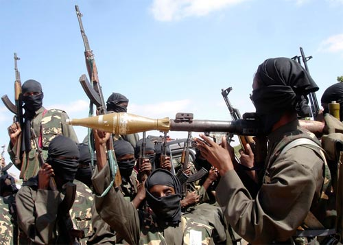 boko haram beheaded five people