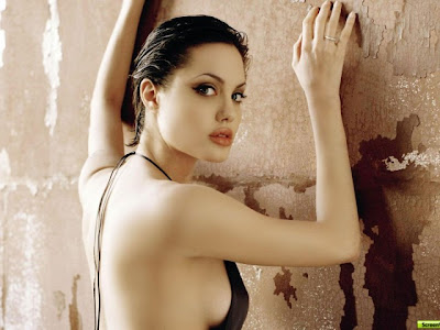 angelina jolie hot scene