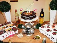 decoração aniversário porto alegre