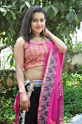 Mohitha sizzling photo shoot-thumbnail-7