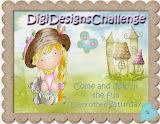 Digi and stamp Challenge Blog