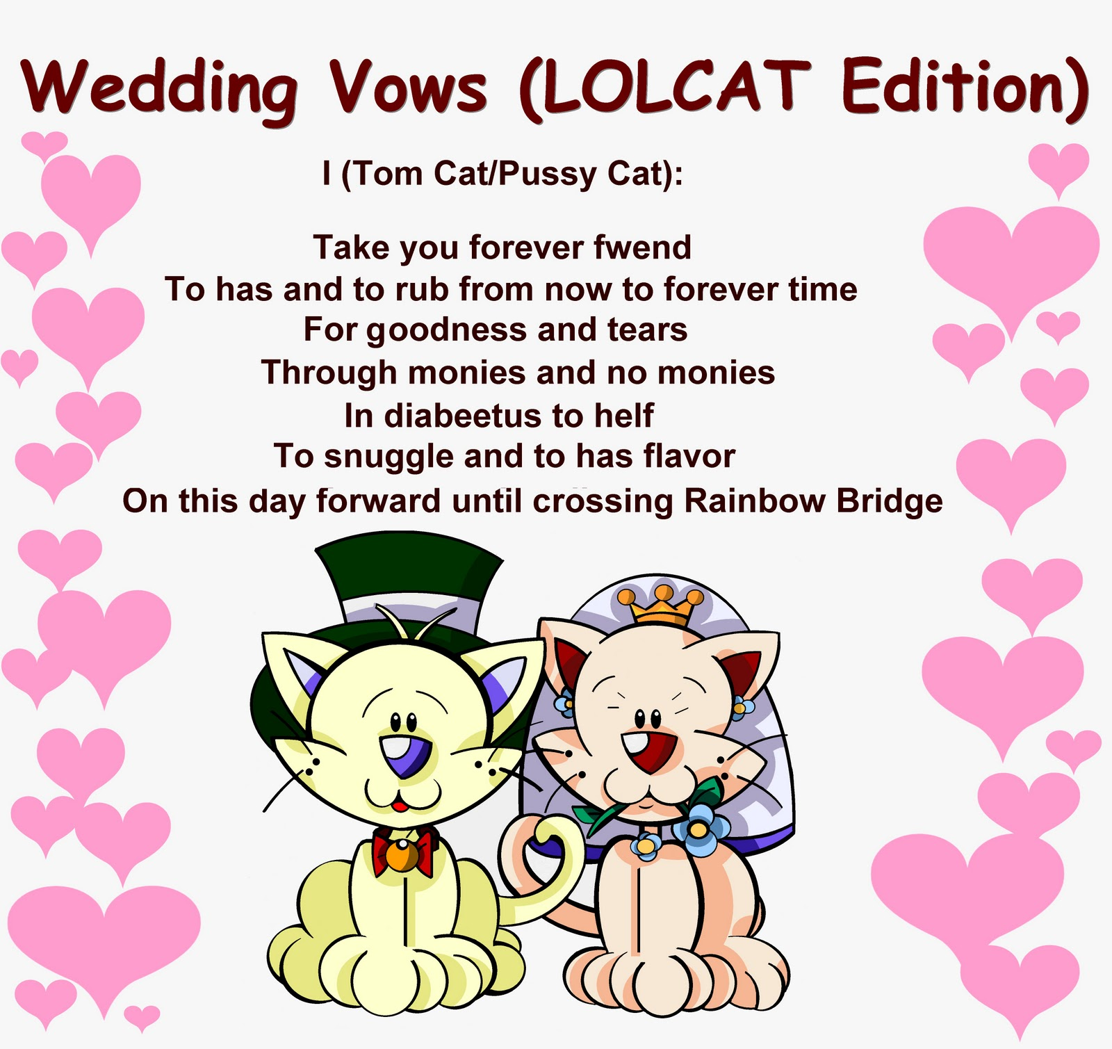 Christian Weddings Vows Wedding Vows