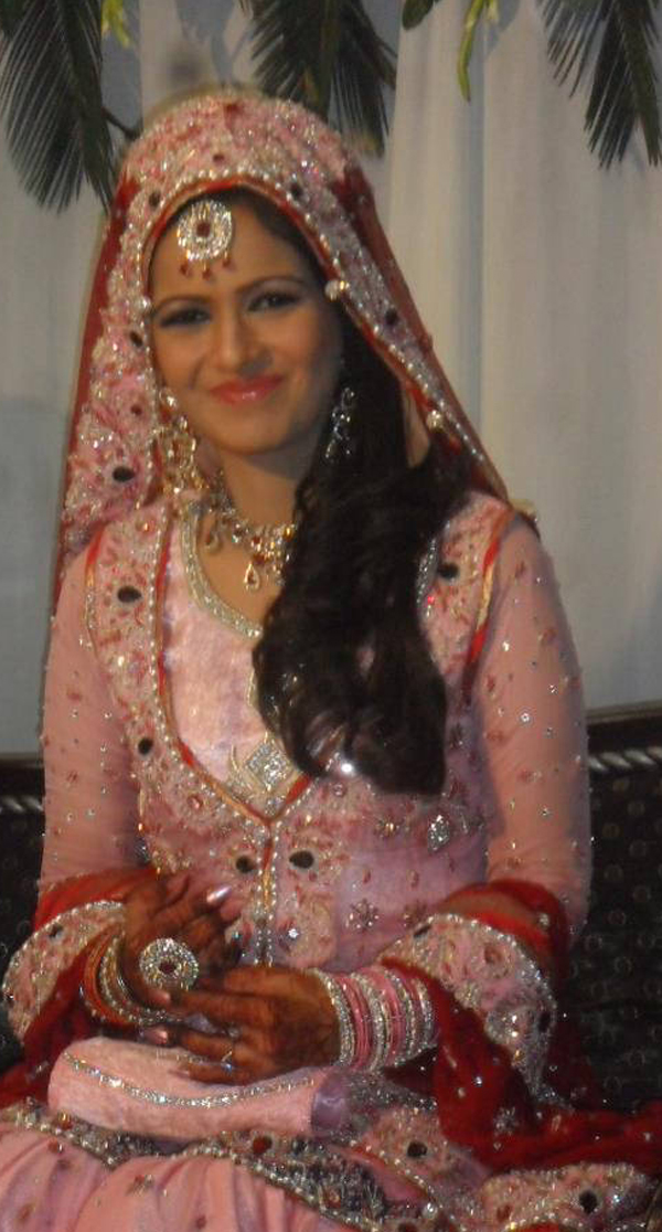 Ayesha Bakhsh Wedding Ceremony Photo Album