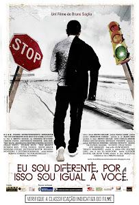 Documentário Eu Sou Diferente, Por Isso Sou Igual a Você