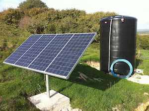 SOLAR BOREHOLE SOLUTION IN NIGERIA