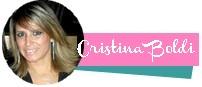 Cristina Boldi