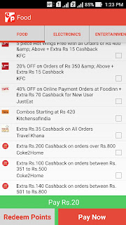 Ezypoints App Rs 20 Free Recharge