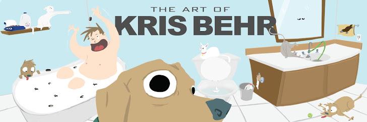 Kris Behr's Portfolio