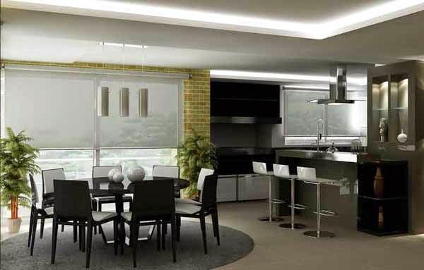 mini bar dapur