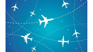 Red de aviación