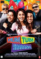 Hum Tum Shabana (2011)