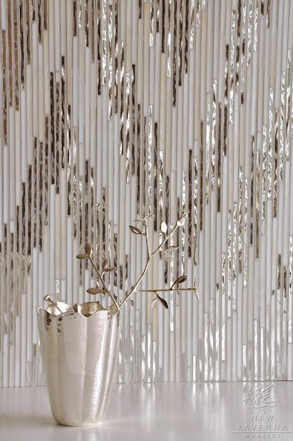 Image Result For Stone Glass Mosaic Tile Backsplash