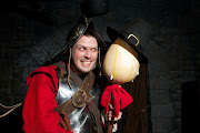 Bad Eggs are returning to the London Dungeon. Six of the Dungeon's most . (dungeons no )