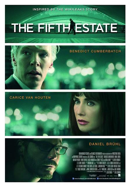 The Fifth Estate  [Latino]