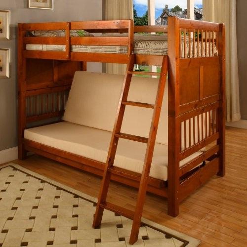 Decora y disena varios dise os de camas para ni os - Disenos de camas para ninos ...