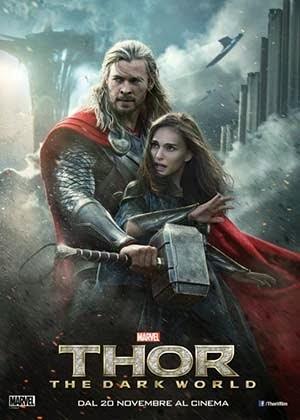 Regarder Thor : Le Monde des ténèbres en Streaming - Thor : Le Monde des ténèbres Film Streaming
