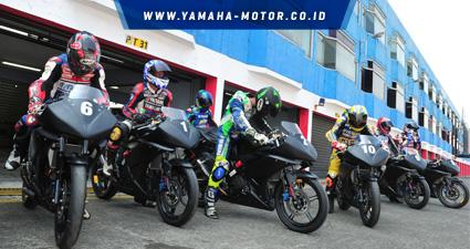 Gunakan R15 dan R25 Yamaha Riding Academy Fokus ke Sport