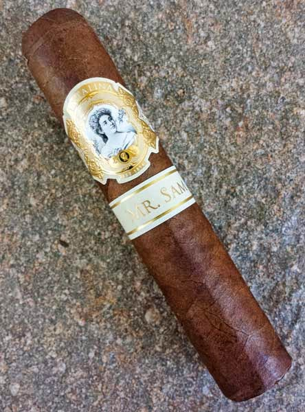 La Palina Mr. Sam Robusto Cigar