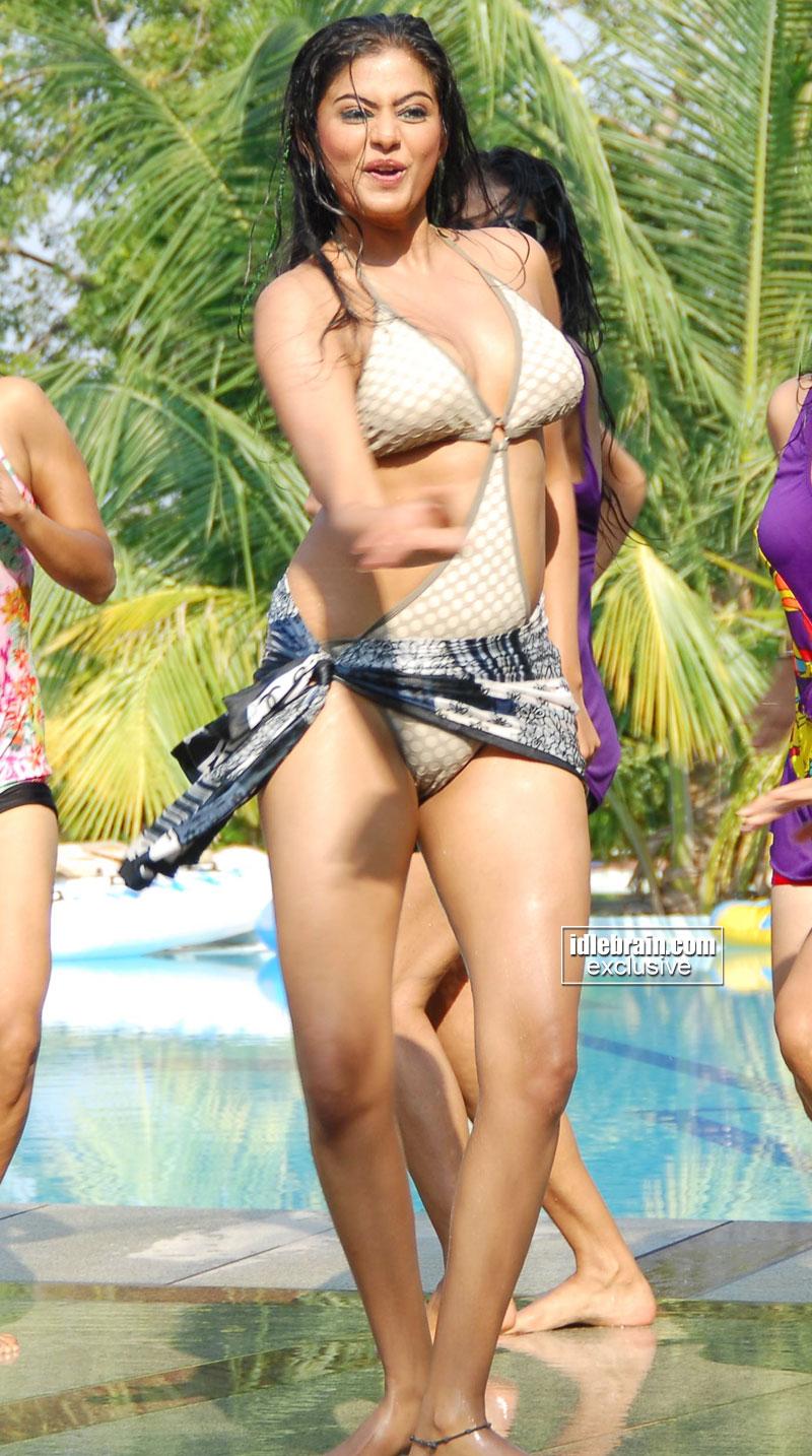 Too Much Hot Priyamani Bikini Pictures