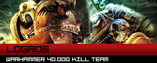 Guía de Logros Warhammer 40.000: Kill Team