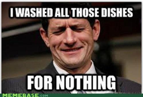 Paul Ryan Loser