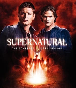 Série Supernatural - 5ª Temporada 2009 Torrent