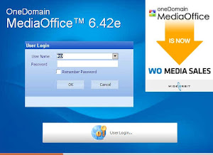 Exclusively for NBC Stations using MediaOffice / WideOrbit Software
