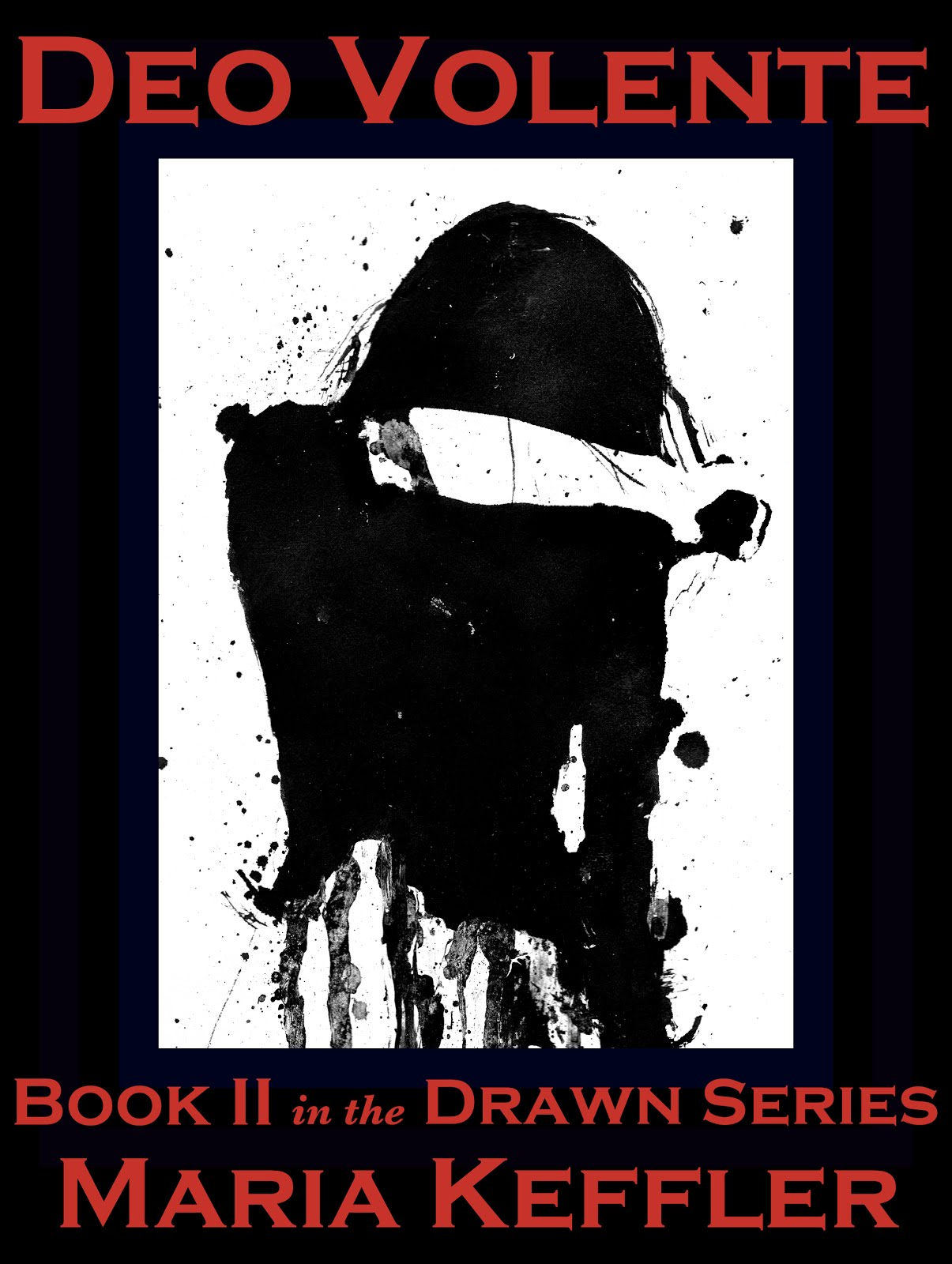 Deo Volente (DRAWN Series, Book II)