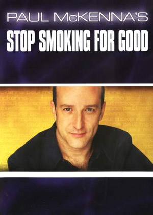 Paul McKenna's Stop Smoking for Good (1999)
