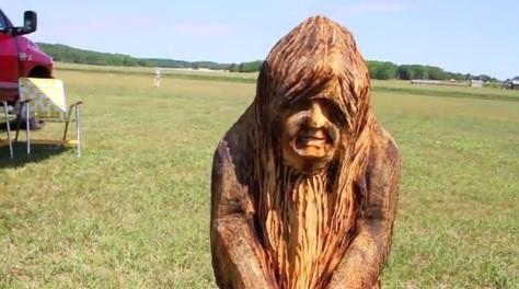 Finding Bigfoot Investigating Michigan Sightings This Week