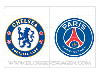 Prediksi Pertandingan Chelsea vs Paris Saint-Germain