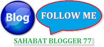 Manfaat Follow Blog