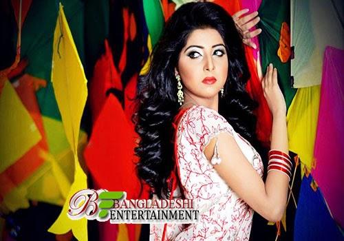 Sabrina Porshi Bangladeshi Singer