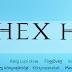 Rachel Hawkins: Hex Hall