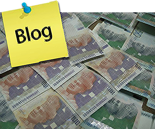 Tips buat blog jana pendapatan