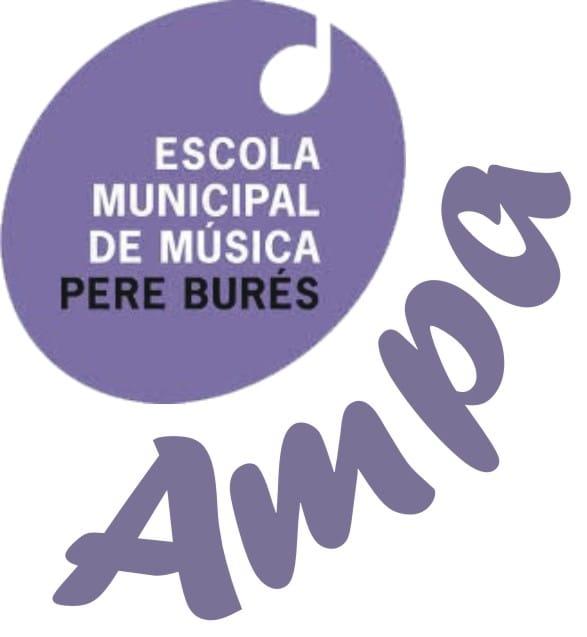 Ampa escola música Pere Burés - Rubí