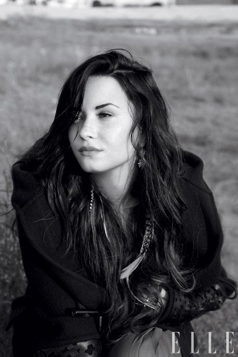 Lightweight Demi Lovato