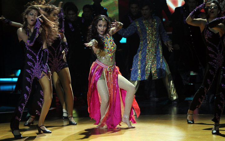 Indian Actress and Actors at IIFA Awards In Canada Toronto Festival Gallery film pics