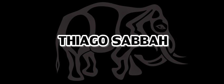 Thiago Sabbah