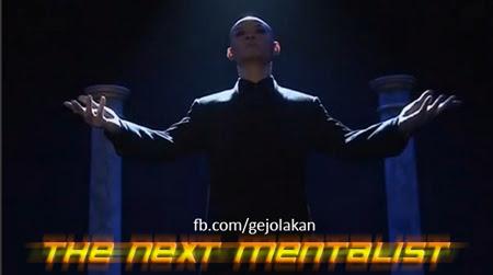 The Next Mentalist, Tertusuk Paku, Ardi Miller Gagal Show