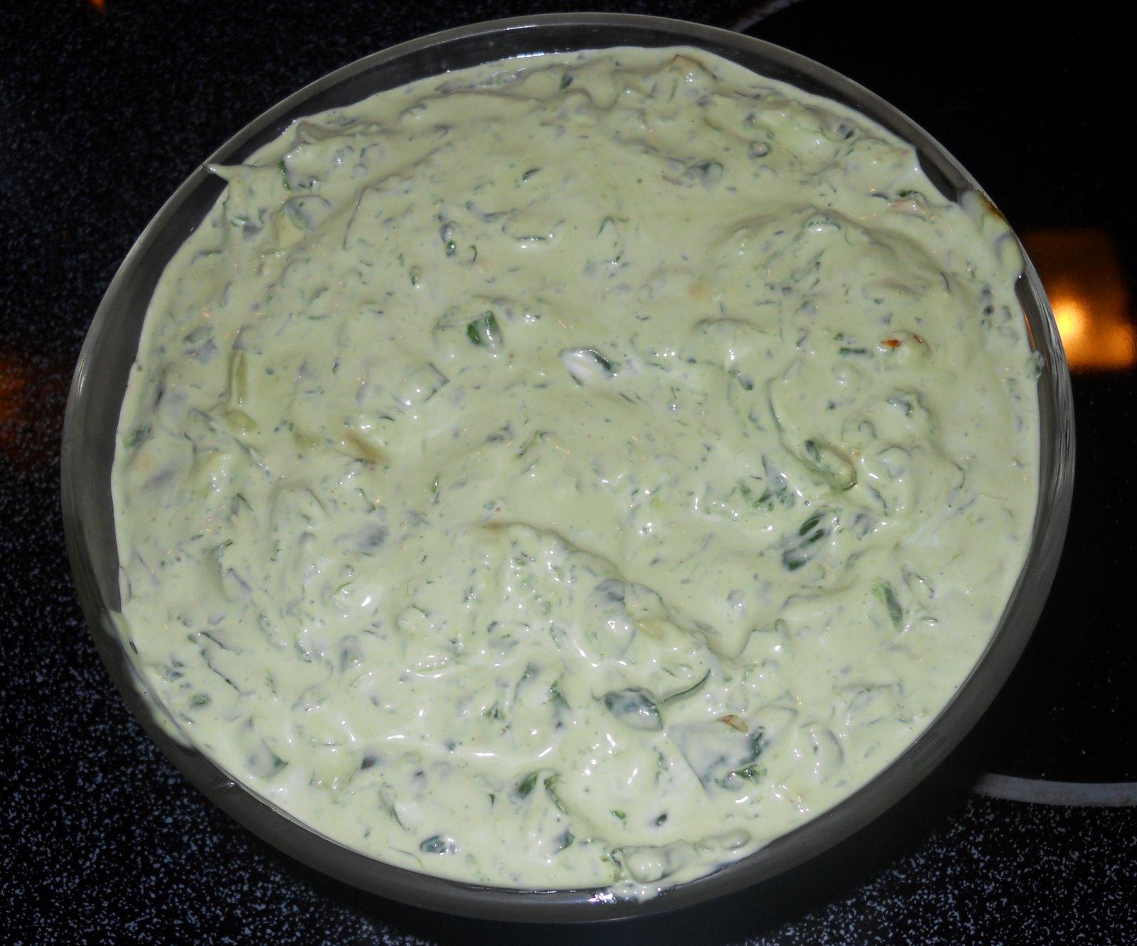 how to make frozen spinach taste good