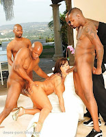 lisa ann fucked for blacks guys