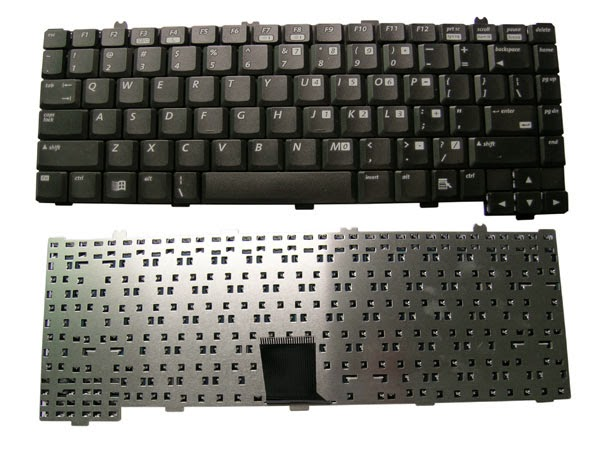langkah langkah memperbaiki tombol keyboard laptop rusak