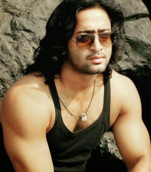 shaheer sheikh hot body