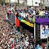 Marcha para Jesus de São Paulo acontece no dia 7 com Show Gospel